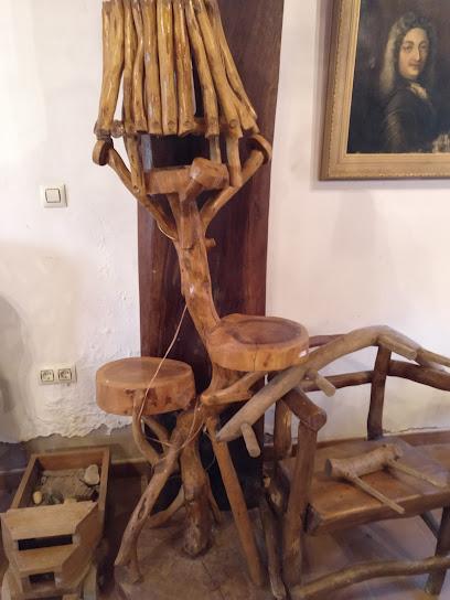 Museo las Cúpulas - Manuel Mañez