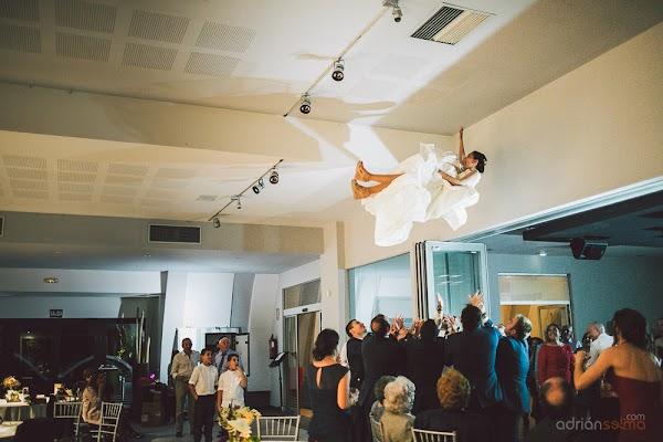Adrián Selma - Fotógrafo de bodas