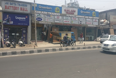 Kailash TradersJammu
