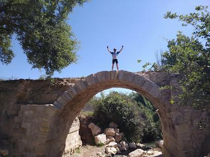 Puente Califal de Carcabuey