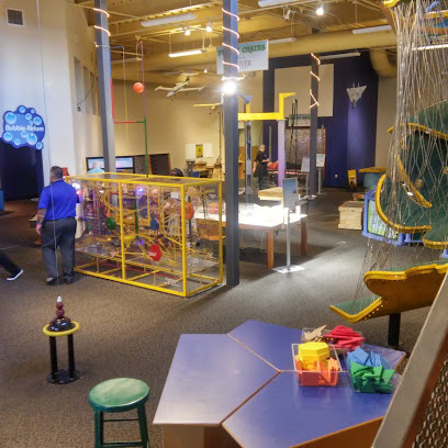 WonderLab Science Museum - Hours Vary See Website for Details