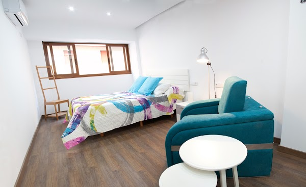 Apartamentos Color Suites Alicante