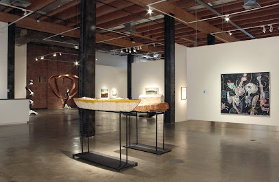 Foster/White Gallery in Seattle WA