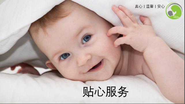 Baby Genius Confinement Centre Seri Alam