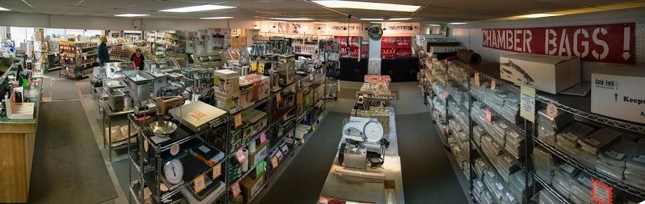Alaska Butcher Equipment & Supply Inc.