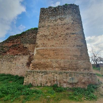 Castillo Cumbres De San Bartolome