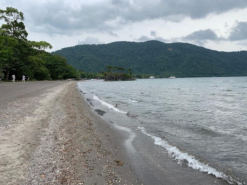 十和田湖・奥入瀬渓流