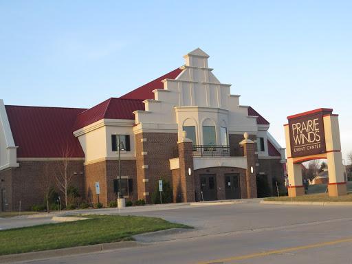 Event Venue «Prairie Winds Event Center», reviews and photos, 908 8th St SE, Orange City, IA 51041, USA
