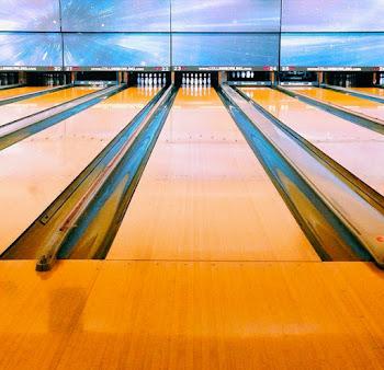 Collins Bowling Centers Inc.