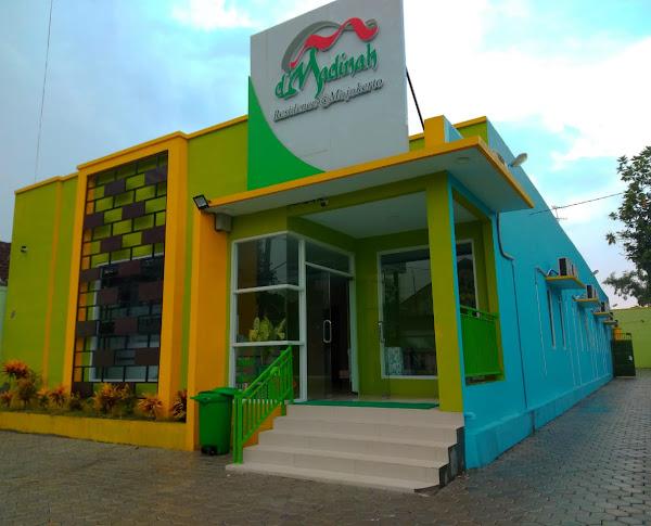 Dmadinah Residence Mojokerto (Syariah)