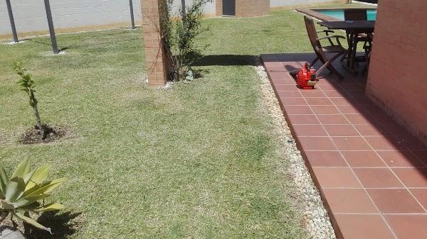 Andaluza de Servicios Medioambientales e Hidrosiembras S.L. Andaluza De Hidrosiembras