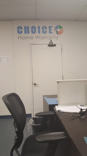 Choice Home Warranty, 1090 King Georges Post Rd, Edison, NJ 08837, USA, Home Insurance Agency