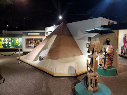 Crispus Attucks Museum (Indpls Public Schools)