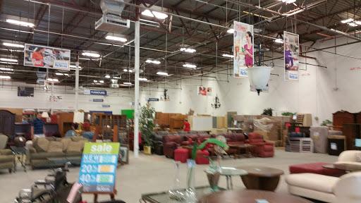 Habitat for Humanity ReStore Smyrna, 3315 S Cobb Dr SE #150, Smyrna, GA 30080, Home Improvement Store