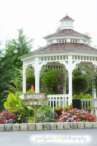 Wedding Venue «Windows on the Water at Frogbridge», reviews and photos, 7 Yellow Meetinghouse Rd, Millstone, NJ 08510, USA