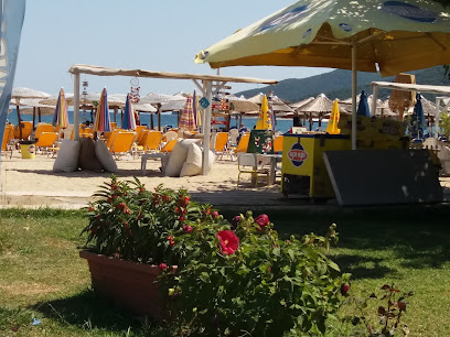 Rihios Beach Image