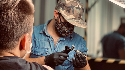 Ngiulo's Tattoo