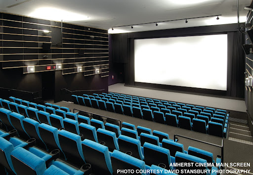 Movie Theater «Amherst Cinema», reviews and photos, 28 Amity St, Amherst, MA 01002, USA