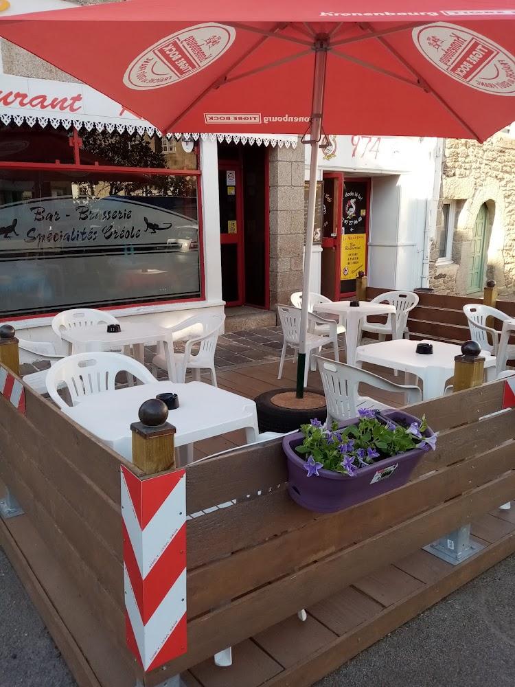 photo du resaurant Manapany Café Restaurant réunionnais