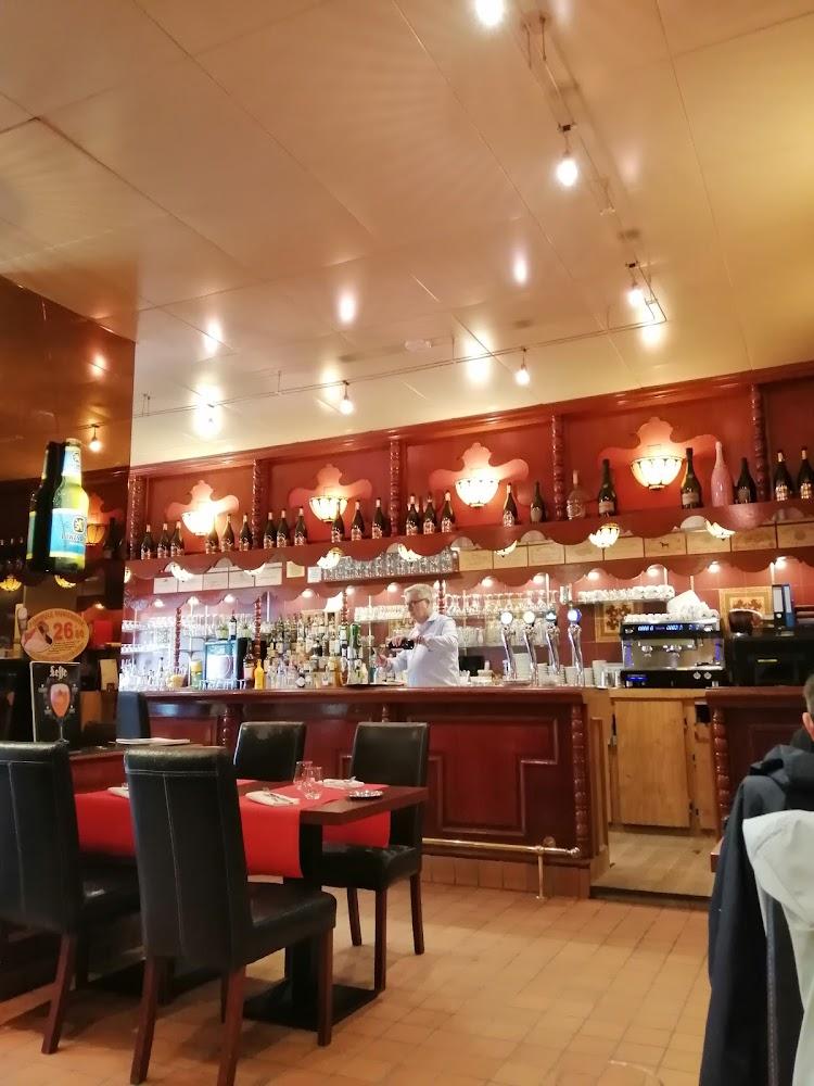 photo du resaurant Restaurant La Taverne des Ducs