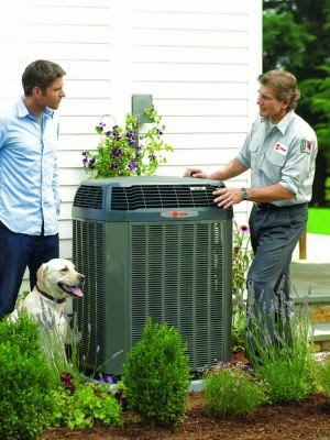 Integrity Services Heating and Cooling in Madison, Alabama