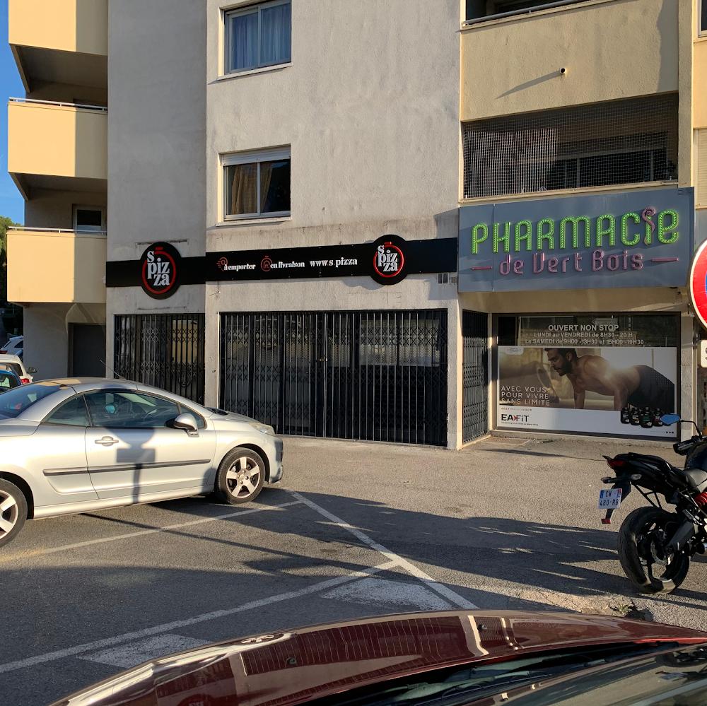 photo du resaurant Spizza - Fac de Lettre