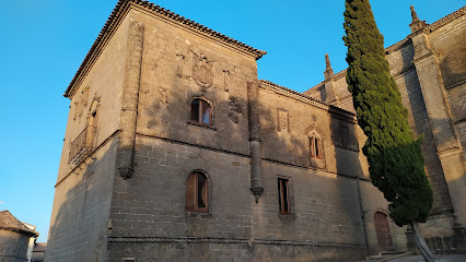 Casas Consistoriales Altas
