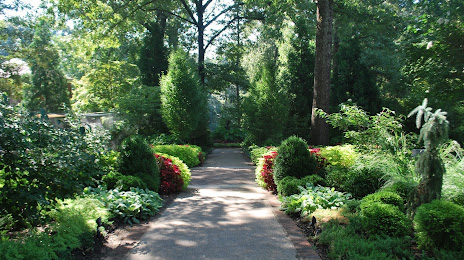 Dixon Gallery & Gardens HVAC Services