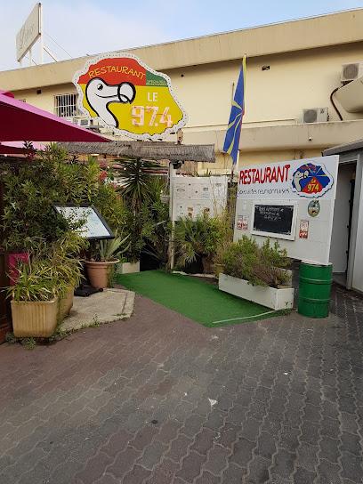 photo du restaurant Restaurant Le 974