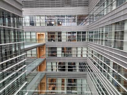 Corporate office CDMA European Commission