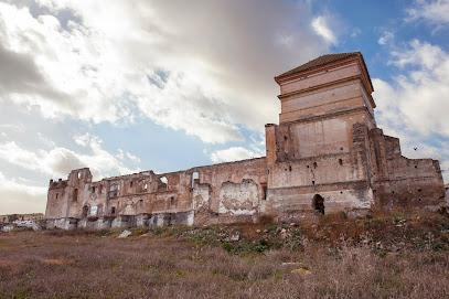 Ruinas del Monasterio de Nuestra Señora del Rosario