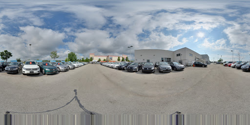 Oakville Volkswagen | Toronto Google Business View