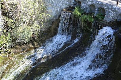 Nacimiento Del Rio Molinos