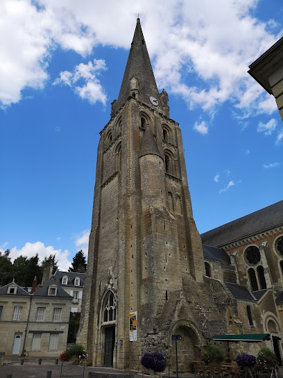 Église Saint-Jean -Baptiste