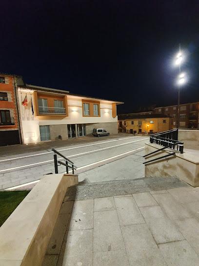 Ayuntamiento de Alberite