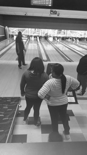 Bowling Alley «AMF Riviera Lanes», reviews and photos, 20 S Miller Rd, Fairlawn, OH 44333, USA