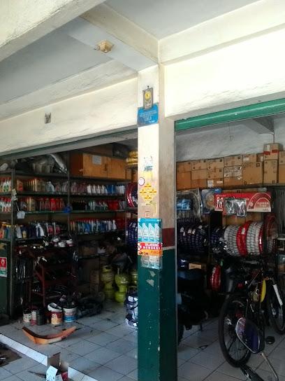Hoyavezuka II Sumarlik Motor - Jl. Tukad Yeh Aya, Denpasar