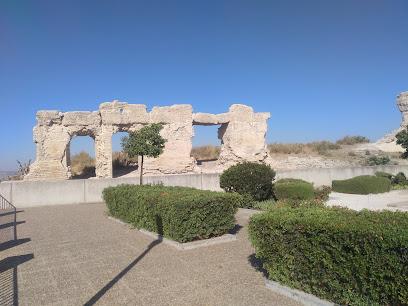 Castillo - Fortaleza de Lebrija