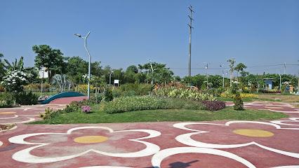 Taman Ex Insenerator Surabaya