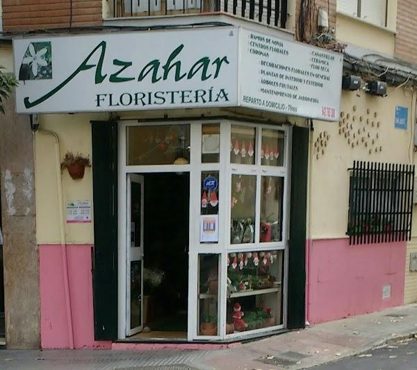 Floristeria AZAHAR