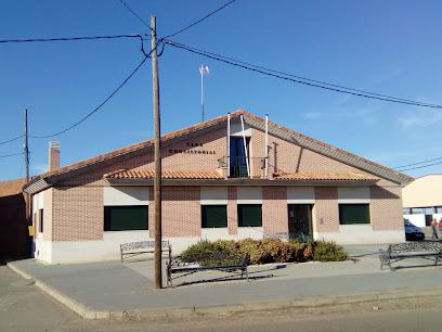 Casa Consistorial de Roperuelos del Páramo