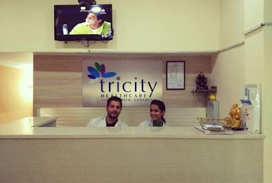 Tricity Healthcare Diagnostic Centre – Ultrasound Scan