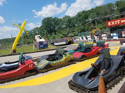 Pocono Go-Karts and Play Park