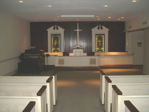 Funeral Home «The J F  Floyd Mortuary, Crematory and