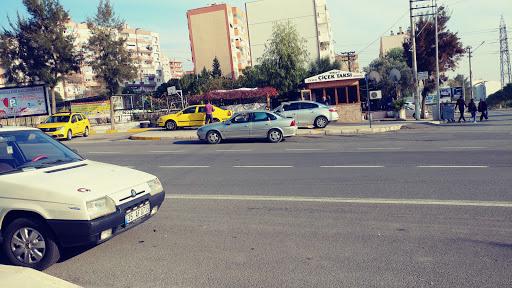 Evka-2 Çiçek Taksi