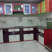 Maruti Kitchen