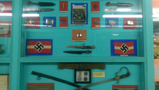 Museum «Battlefield Military Museum», reviews and photos, 900 Baltimore Pike, Gettysburg, PA 17325, USA