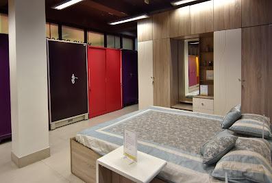 Godrej Interio – Phoenix Machines Pvt. Ltd. Durgapur