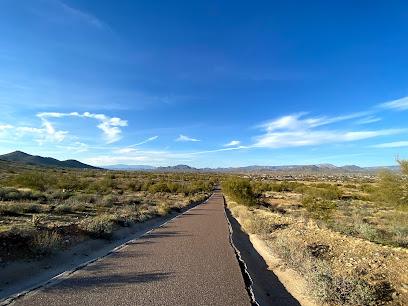 Desert Hills Trailhead