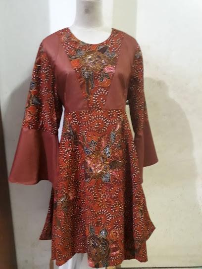 Virgo Modes & Bordir - Surabaya